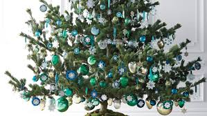 star ribbon hanger for christmas ornaments martha stewart
