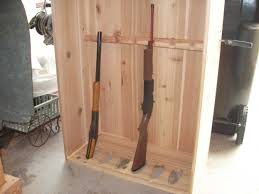 free gun cabinet plans with dimensions gun cabinet plans build a display cabinet for firearms popular