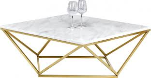 wayfair marble coffee table willa arlo interiors robeson marble coffee table reviews wayfair