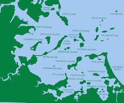 Map Of Boston Harbor by Massachusetts Oyster Project Mop And Outward Bound Apply To Start