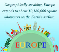interesting facts about europe that make it a cultural pioneer