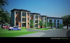 57 apartments u2013 sheffield u2013 transform architects u2013 house extension