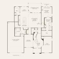 river city phase 1 floor plans regal at heritage oaks at pearson place in austin texas pulte