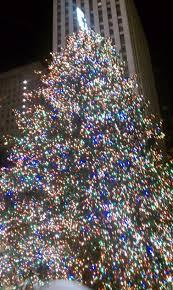 christmas time in new york city biteofbasin u0027s blog
