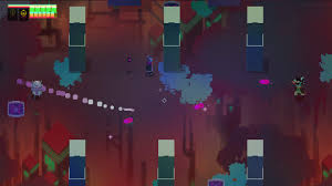 hyper light drifter achievement guide nerdburglars gaming