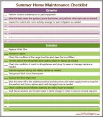 Home Maintenance Spreadsheet by Building A Home Management Binder That Works For You