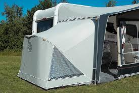chambre pour auvent caravane une annexe permet de résoudre les problèmes de place sous l auvent