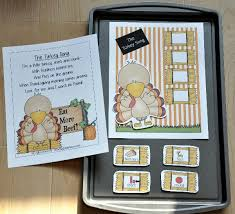 121 best thanksgiving activities images on file folder