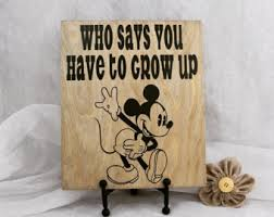 Mickey Home Decor Mom Embroidery Hoop Wall Art For Mom All You Need Is