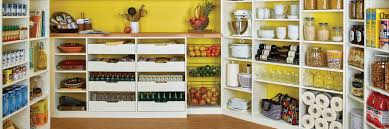 kitchen organizer pantry shelving systems closet storage