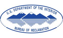 federal bureau of reclamation u s department of the interior bureau of reclamation