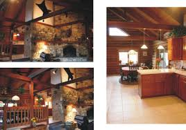 rustic barn home floor plans