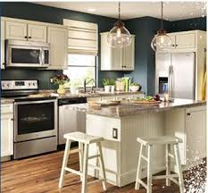 Kitchen Paint Ideas White Cabinets 56 Best Kitchen Paint U0026 Wallpaper Ideas Images On Pinterest Home