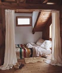 bedroom nook strych sterdyń pinterest bedrooms cabin and future house