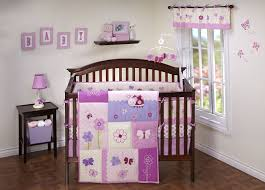nojo butterfly kisses baby bedding baby bedding and accessories