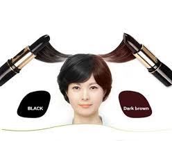 hair dye hair color pen paste black u0026 coffee brown hair dye chalk