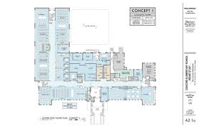 Community Center Floor Plans by Concord Report U2013 The Concord Partnership