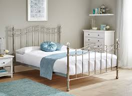 White Wrought Iron King Size Headboards by Bed Frames Antique Iron Beds Wrought Iron King Size Headboards