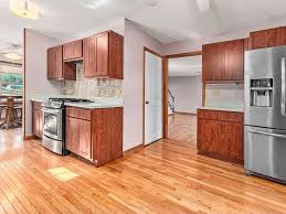 horizontal grain kitchen cabinets summit horizontal cabinet door