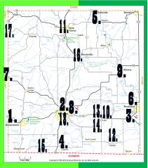 Monroe Wisconsin Map by 4 H Clubs U2013 Green County