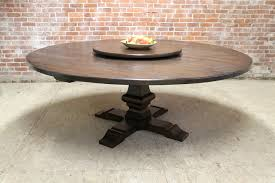 custom round dining tables round dining table bc custom furniture