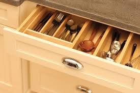 how to organize kitchen drawers dura supreme cabinet blog