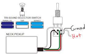 make your guitar u0027s humbuckers switchable to single coils 5 steps