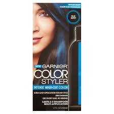 garnier color styler intense wash out haircolor 1 7 fl oz