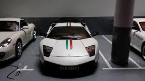 Lamborghini Murcielago Custom - diecastsociety com u2022 view topic hanako u0027s collection