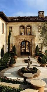 Luxury Mediterranean Homes Elegant Mediterranean Homes