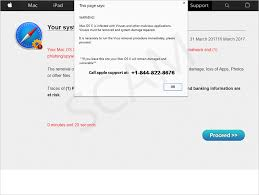 The Blind Spot Of The Eye New Tech Support Scam Launches Communication Or Phone Call App