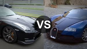 koenigsegg agera r key diamond bugatti veyron vs nissan gtr r35 drag race youtube