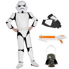 Star Wars Halloween Costumes Kids Stormtrooper Costume Storm Trooper Costumes Kids U0026 Adults