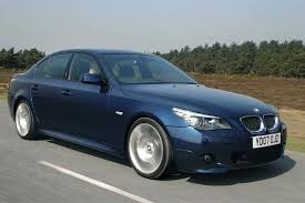 bmw 5 series e60 2003 car review honest john