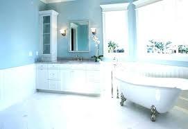 bathroom paint ideas blue light blue bathroom ideas light blue and brown bathroom blue and