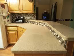 Epoxy Kitchen Floor by Kitchen U0026 Bathroom Countertop Refinishing Kits Armor Garage