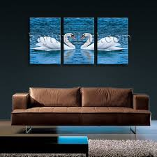 modern abstract canvas prints home decor wall art romantic lover