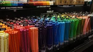 stationery kaleidoscope of creativity