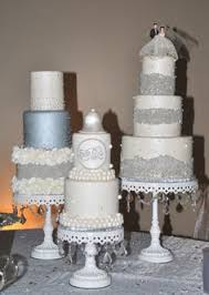 a snowy winter wedding cake photo t y photography cake sweet