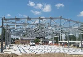 strutture in ferro per capannoni usate capannoni industriali