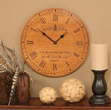 wedding clocks gifts 54 best christian home decor clocks images on