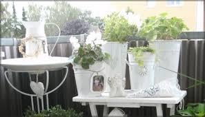 holzgelã nder balkon chestha terrasse dekor dekoration