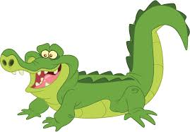 tick tock crocodile jake land pirates wiki