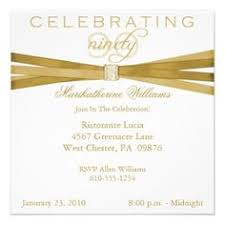 wording for 90th birthday invitations 90 birthday invitations