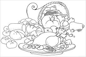 coloring pages food healthy food coloring page healthy coloring