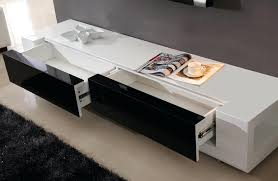 low profile tv cabinet low profile tv cabinet b modern editor stand white high gloss low