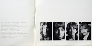 photo album inserts from the stacks the beatles white album with inserts why it
