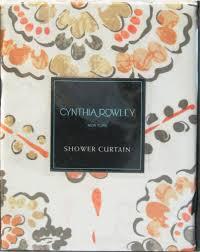 Cynthia Rowley Curtain Cynthia Rowley Curtains Bedding New York Quilt Calvin Klein Home