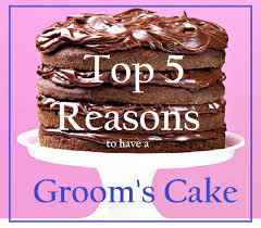 the bridal encyclopedia g is for groom u0027s cake