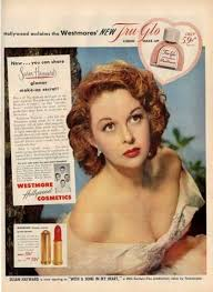 westmore cosmetics vintage beauty and hygiene ads of the 1950s page 51